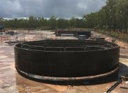 Bega Concrete Tanks - Commercial Tanks