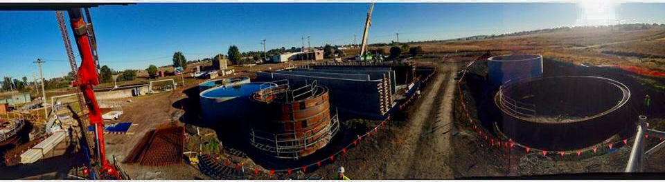 Bega Concrete Tanks