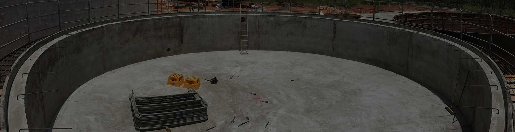 Bega Concrete Tanks Newcastle